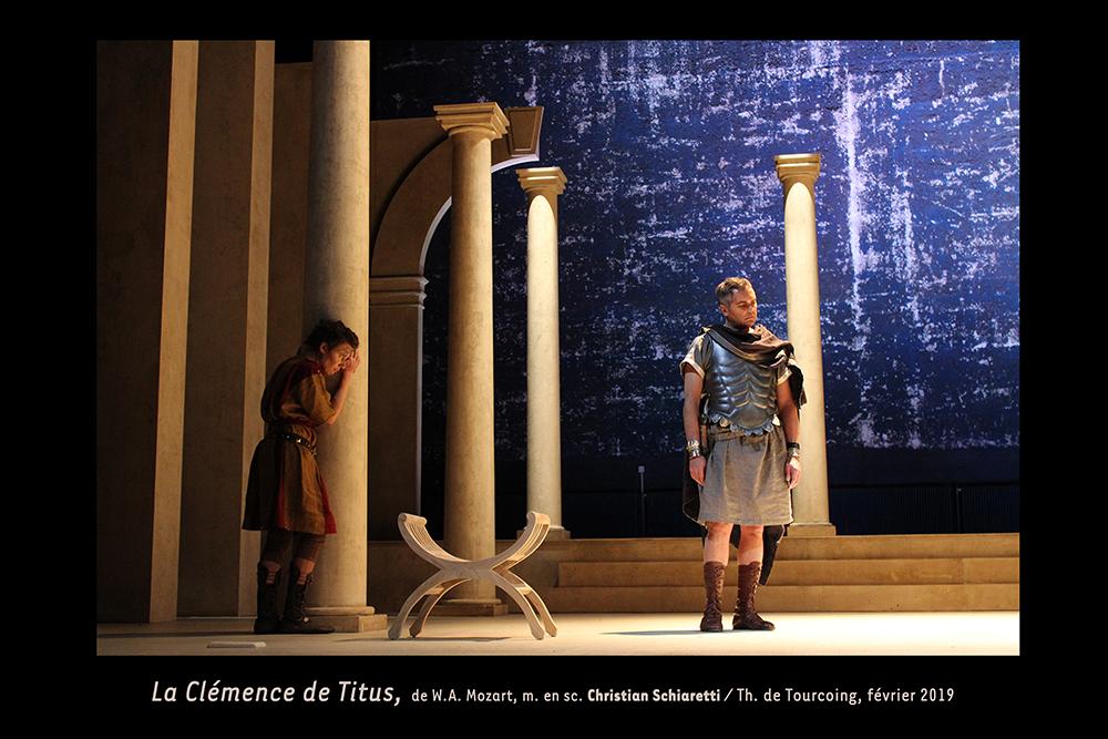 Clémence de Titus